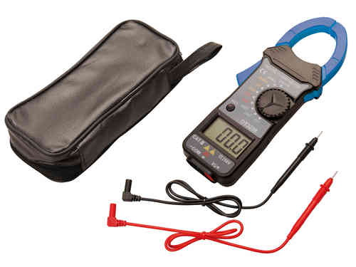 Digital-Zangen-Multimeter